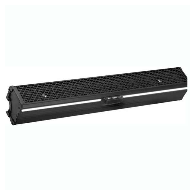 BRRC34 Boss Audio 700-Watt Max Soundbar System  2