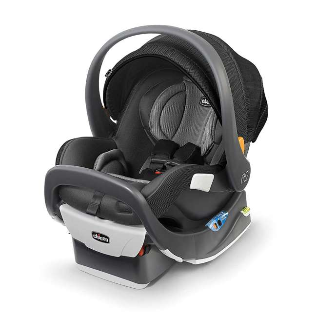 CHI-0707977158 Chicco Fit2 Infant and Toddler Rear-Facing Car Seat, Tempo