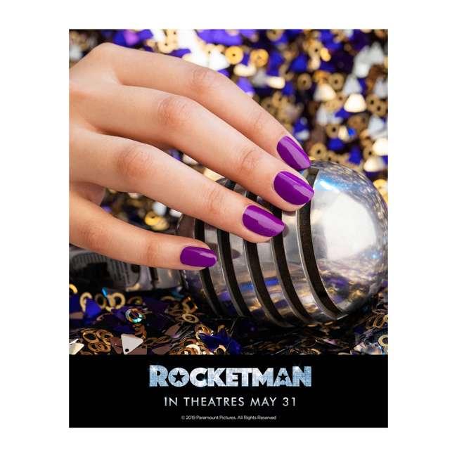 1900197-ROCKETMAN-4PK1 Gelish 9 Milliliter Soak Off Nail Polish Rocketman Collection 4 Pack 7