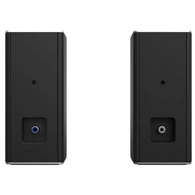 SB4051-D5B-RB-U-A VIZIO SmartCast 5.1 Sound Bar, Speakers & Subwoofer (Refurbished) (Open Box) 6