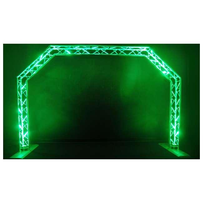 QT-ARCH Chauvet Trusst QT-ARCH Portable Lighting Truss System 4