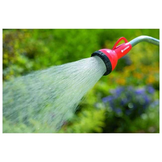GARD-9123 Gardena Classic Gentle Watering Spray Wand 2