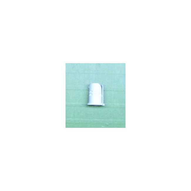 16 x Anchor-Sleeve-12630 Intex Step Sleeve for Ladder 12630, White (New Without Box) (16 Pack) 1