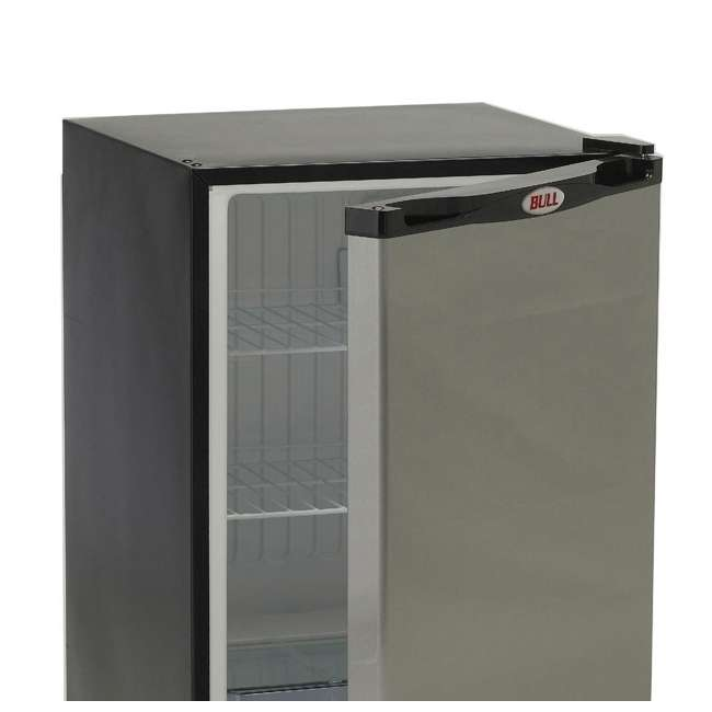 BOP-11001-U-C Bull Outdoor Products Stainless Steel Outdoor Refrigerator (For Parts) (2 Pack) 2