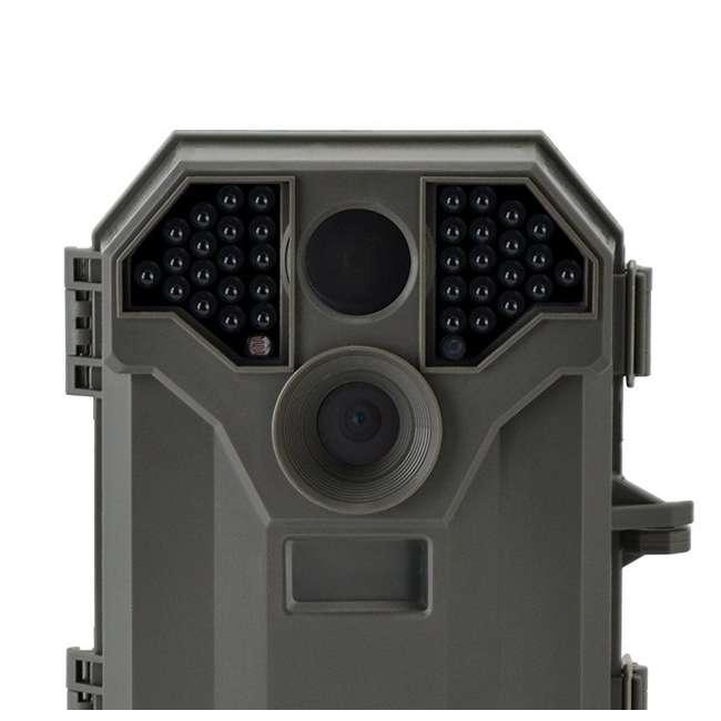 6 x STC-P36NG Stealth Cam P36NG 8MP No Glo Invisible Infrared Game Camera (6 Pack) 2