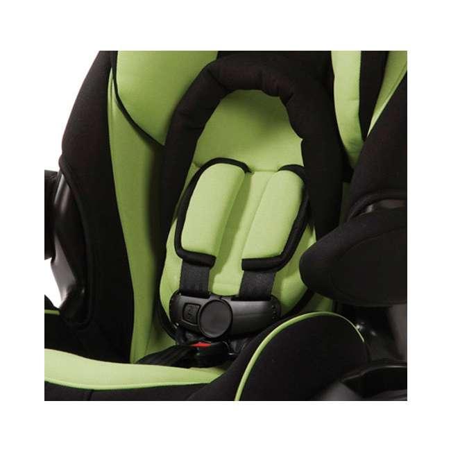 safety 1st alpha omega elite convertible car seat triton cc106tri. Black Bedroom Furniture Sets. Home Design Ideas