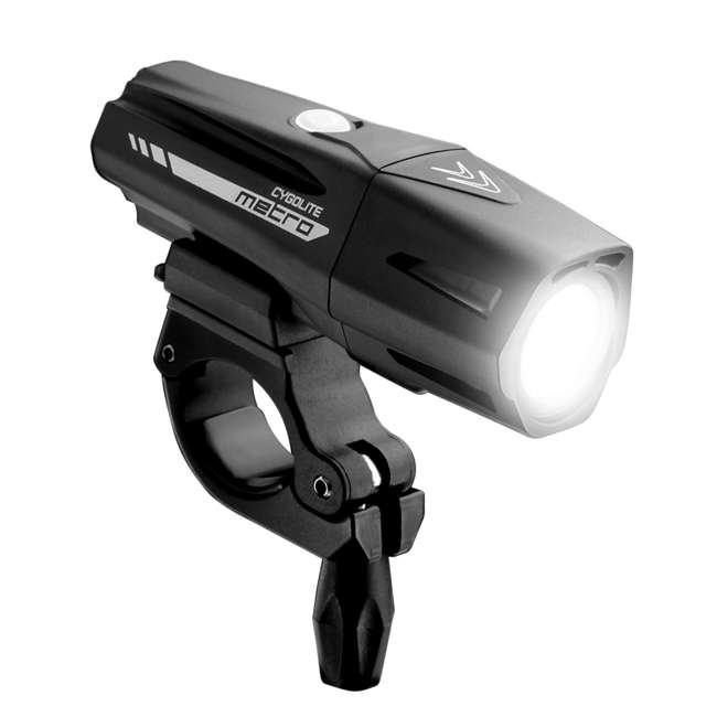 MTR-950-USB Cygolite Metro Pro 950 Lumen USB Rechargeable Bike Bicycle LED Headlight Light