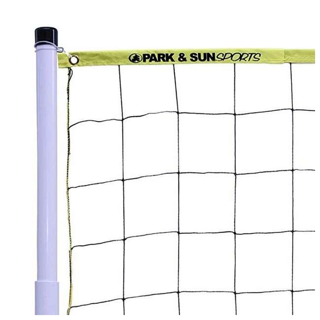 PS-PVB Park & Sun Sports Swimming Pool Volleyball Net Set 3