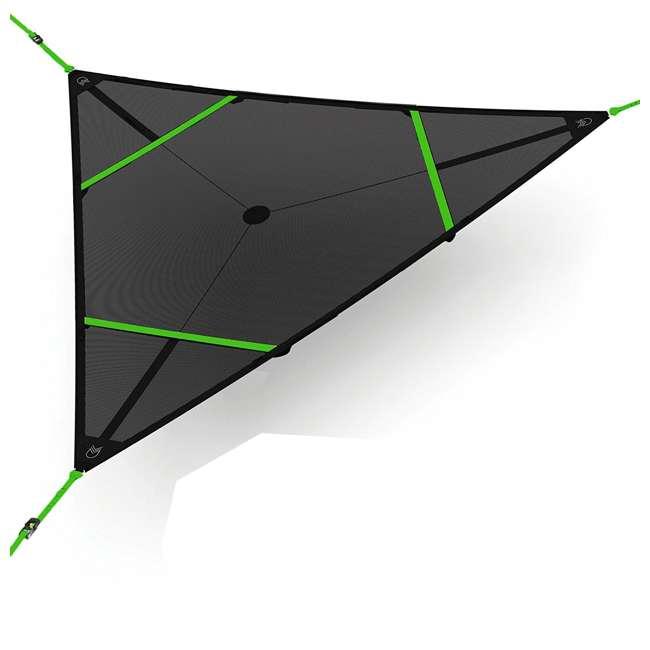 LEVI-01 Vivere Levitat Suspended Aerial Mat Hammock (2 Pack) 1