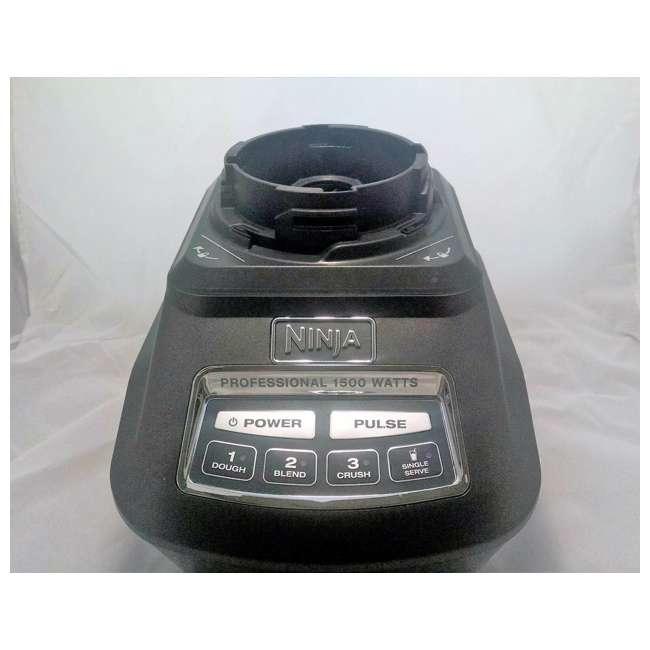 Motor-Base-BL773CO-RB Ninja Blender Motor Mega Replacement Base BL773CO (New Without Box)