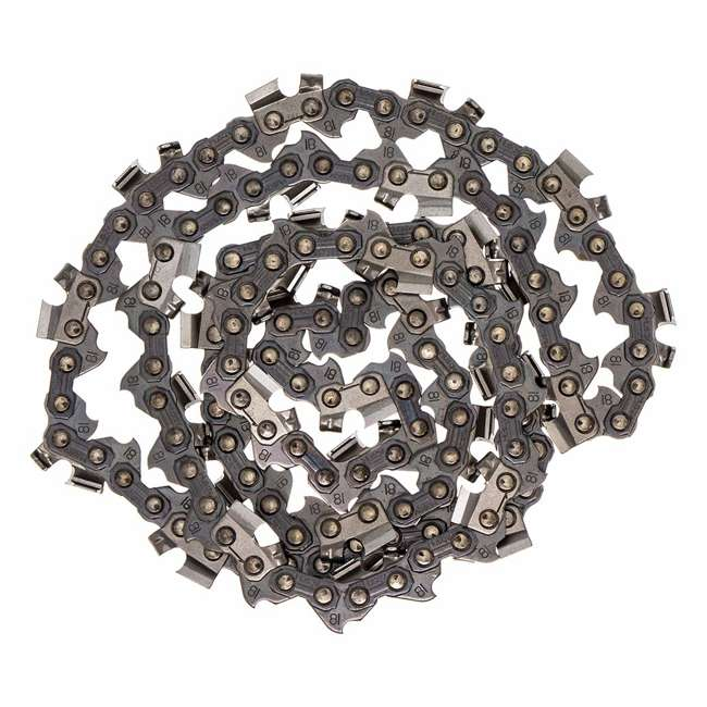 HV-PAC-501846668 Husqvarna 18 Inch Chainsaw Chain H81-68 3/8 Pitch .058 Gauge