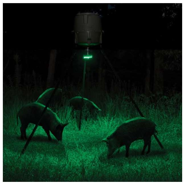 MFA-12651 (2) Moultrie Motion-Activated LED Feeder Hog Lights | MFA-12651 4