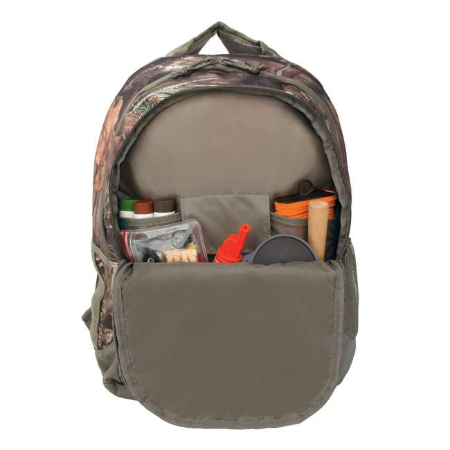 FCB037FLP-MBUC Fieldline Pro Series Matador 29 Liter Camo Hunting Gear Backpack, Back Country 2