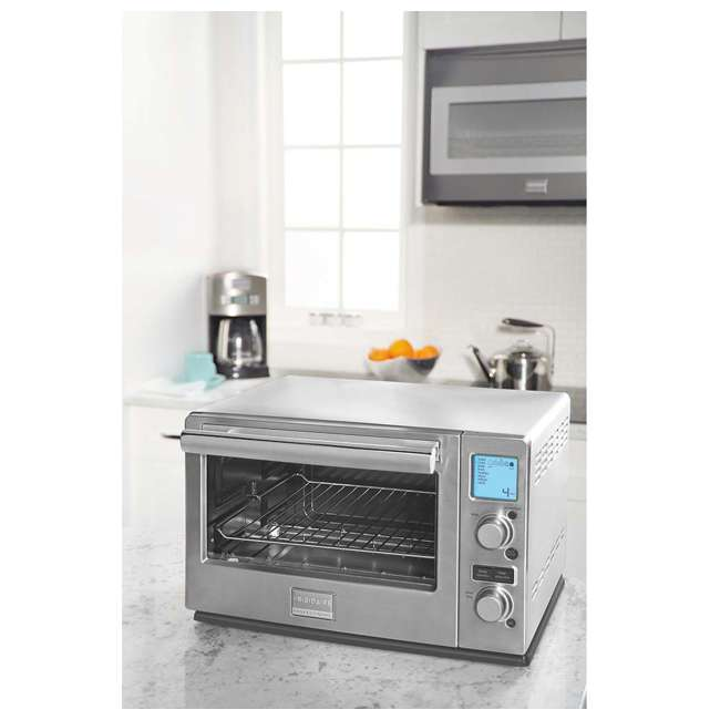 Professional Countertop Convection Oven Reviews : ... Appliances & Electrics > Toasters & Toaster Ovens >Frigidaire