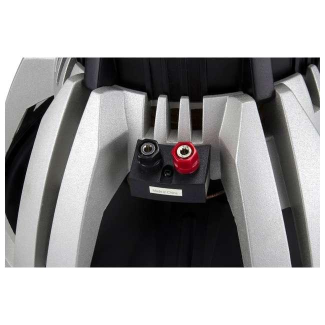 GTO1514 JBL 15-Inch 1400W Subwoofer   GTO1514 5