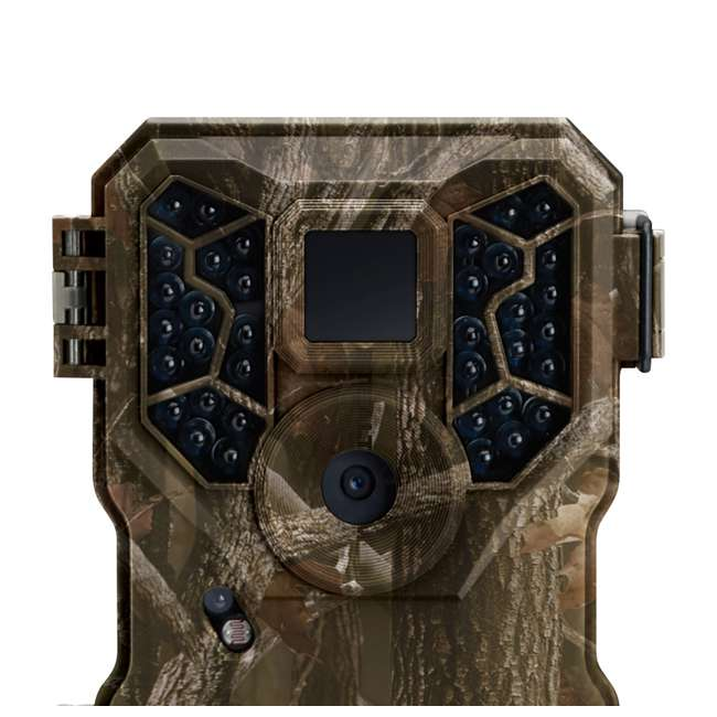 4 x STC-PX36NG + 4 x STC-BBPX Stealth Cam PX36NG 8MP No Glo Game Camera & Security Box (4 Pack) 4