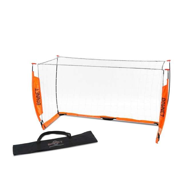 Bow3x5 Bownet 3' x 5' Portable Training Practice Soccer Goal