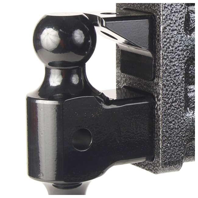 GH-624-OB GEN-Y 2.5-Inch Shank 21,000-Pound Drop Hitch with 9-Inch Drop 2