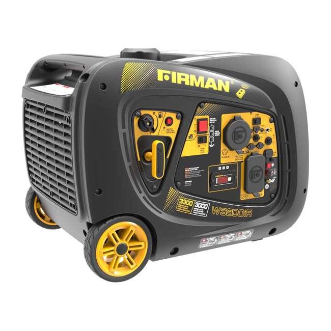 W03083 Firman W03083 3000-Watt Portable Generator