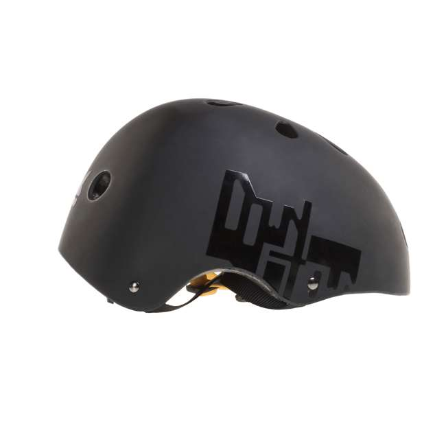 7955300500-6 + 06320200001-M + 067H0310800-L Rollerblade USA Women's Size 6 Rollerblades + Pads + Helmet 9