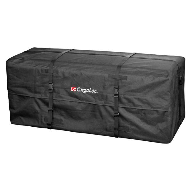 CARGO-32509 CargoLoc Cargo Bag for Car Rooftop Hitch Mount Carrier  1