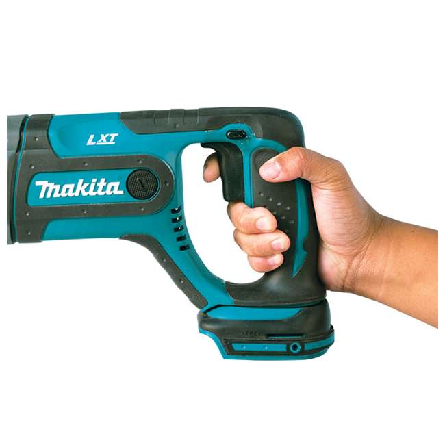 XRH04Z Makita 18 Volt Lithium-Ion Cordless 7/8 Inch Rotary Hammer, Tool Only 3