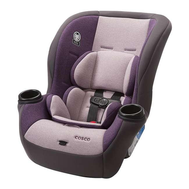 cosco comfy convertible car seat heather amethyst cc166dxo. Black Bedroom Furniture Sets. Home Design Ideas