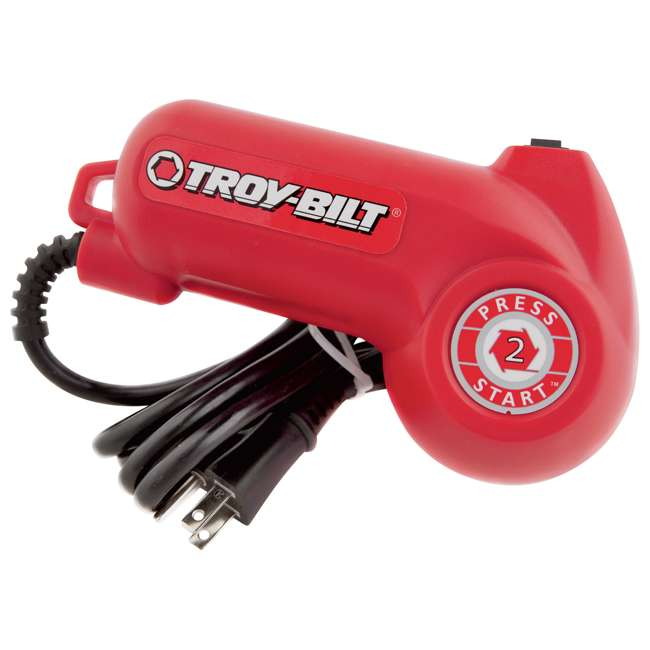 TB-49M2027P966 Troy-Bilt JumpStart Corded Electric Handheld Engine Starter 3