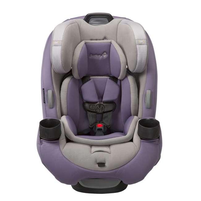 CC190DXT Safety 1st Grow & Go EX Air 3-in-1 Car Seat, Silverbury Ash 8