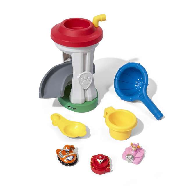 779400 Step2 Toddler Paw Patrol Water Table 4