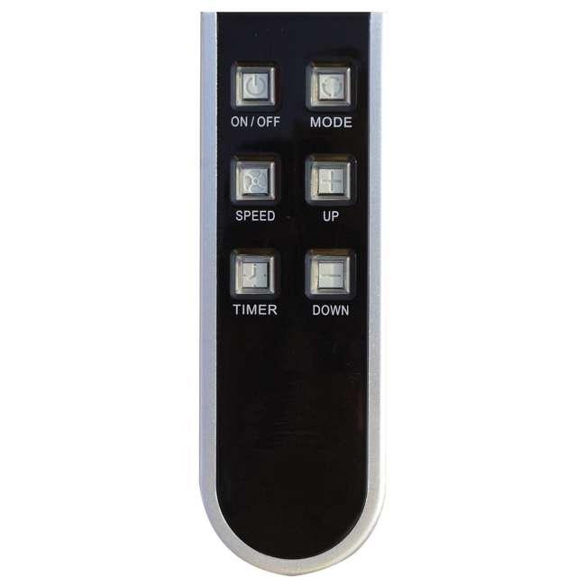 HPND14XHT-U-A Haier 14,000 BTU Portable Air Conditioner AC Unit with Heat Option (Open Box) 3