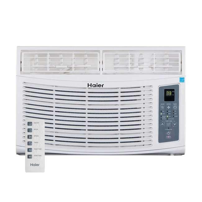 ESA405R-U-C Haier Energy Star 5,400 BTU 12.1 CEER 150 SF Window Air Conditioner (For Parts)