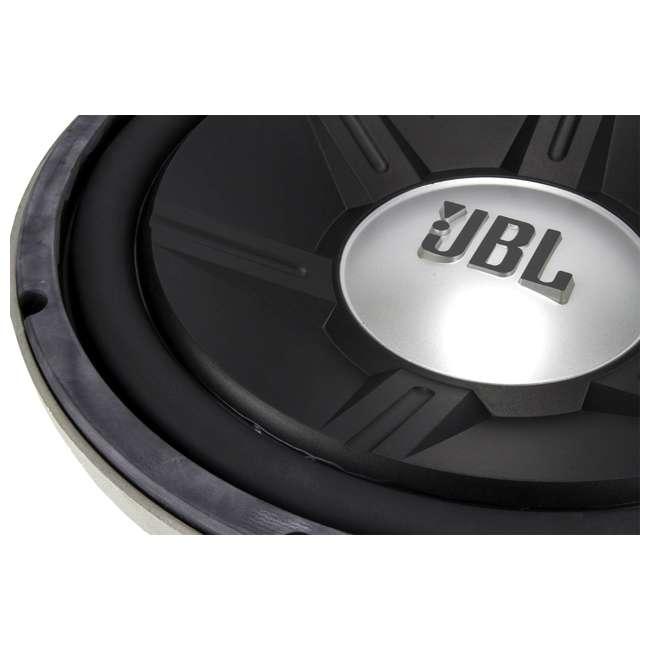 GTO1514 JBL 15-Inch 1400W Subwoofer   GTO1514 6