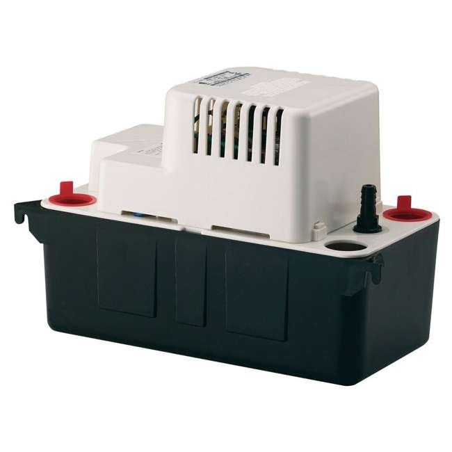 LG-554421 Little Giant VCMA-20UL 115V Condensate Pump