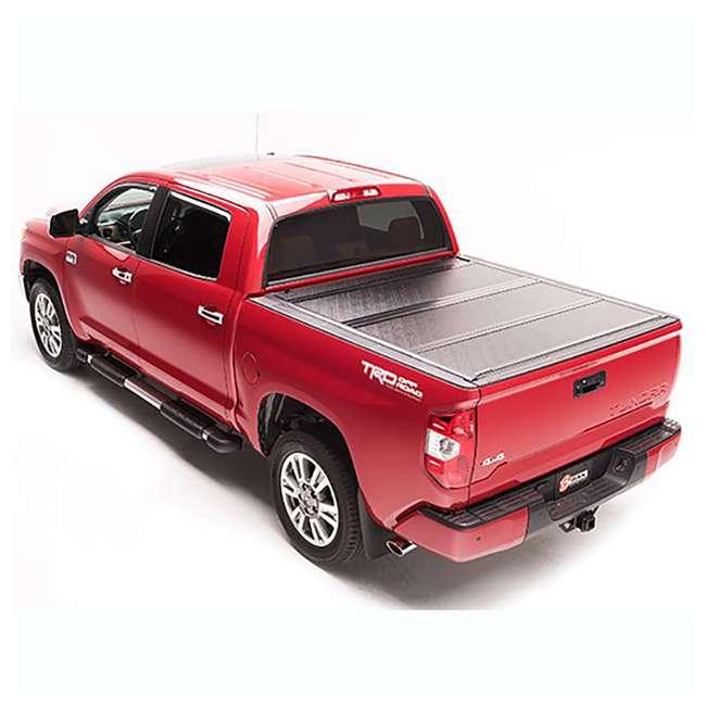 226409-BAK-OB Bak Industries Bak Flip G2 Tonneau Truck Bed Cover for Toyota Tundra