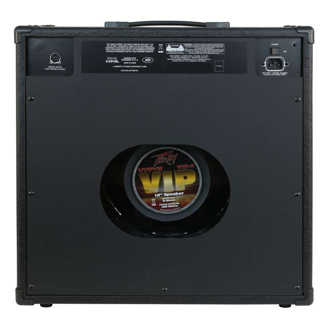 VYPYR-VIP-3-OB Peavey V.I.P. Variable Instrument Performance Amplifier 3 3