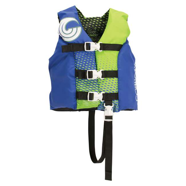 67172104-CON CWB Connelly Adjustable Youth and Child Nylon Life Vest