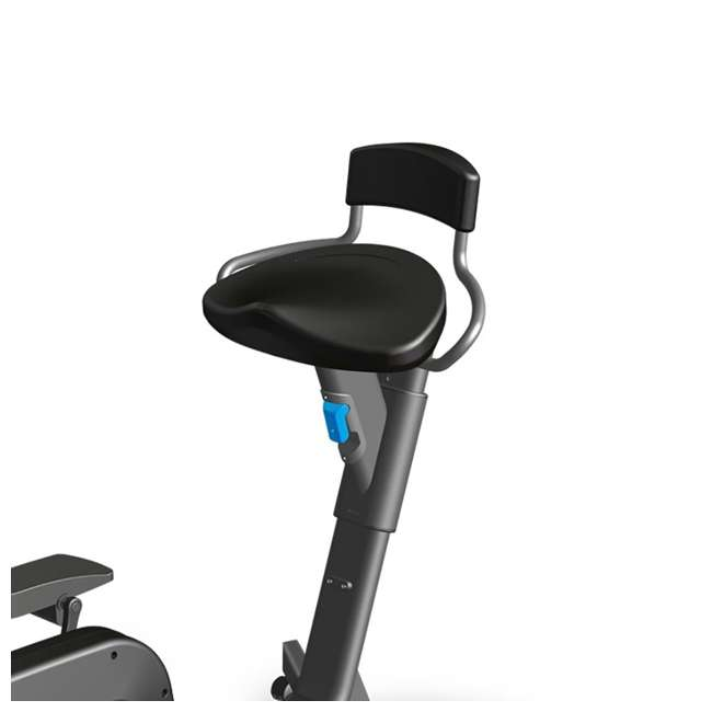 Solo-U-B LifeSpan Fitness Solo Under Desk Workout Cardio Stationary Bike w/ Seat (Used) 3