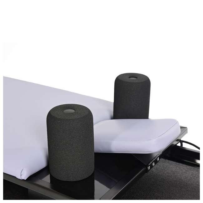 55-4420-OB Stamina AeroPilates 4-Cord Reformer Plus Pilates Fitness Machine (Open Box) 5