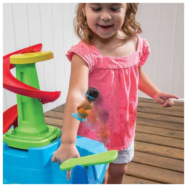 894700 Step2 Fiesta Cruise Sand and Water Table 3