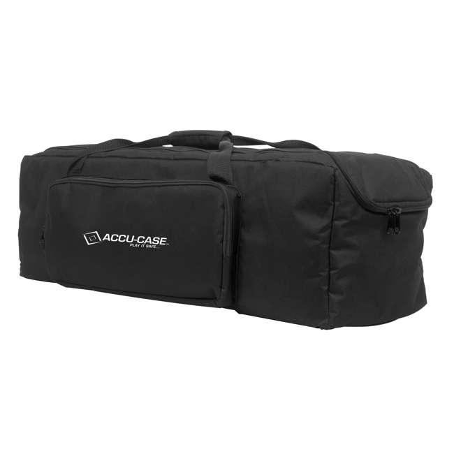 F8PAR-BAG American DJ F8 Par Bag Padded Lighting Effect Travel Case