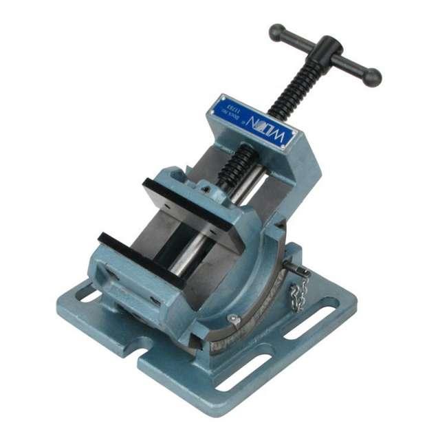 JPW-11753 Wilton 3-Inch Cradle Style Angle Drill Press Vise