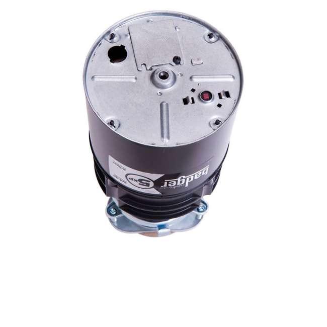 BADGER-5XP-OB InSinkErator Badger 5XP 3/4HP Garbage Disposal 4
