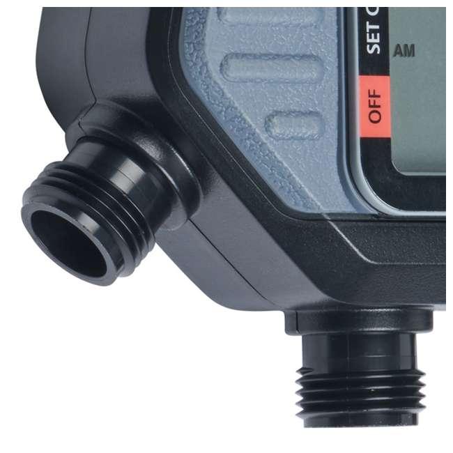 MEL-73280 Melnor 73280 HydroLogic 4 Zone Digital Water Timer (2 Pack) 3