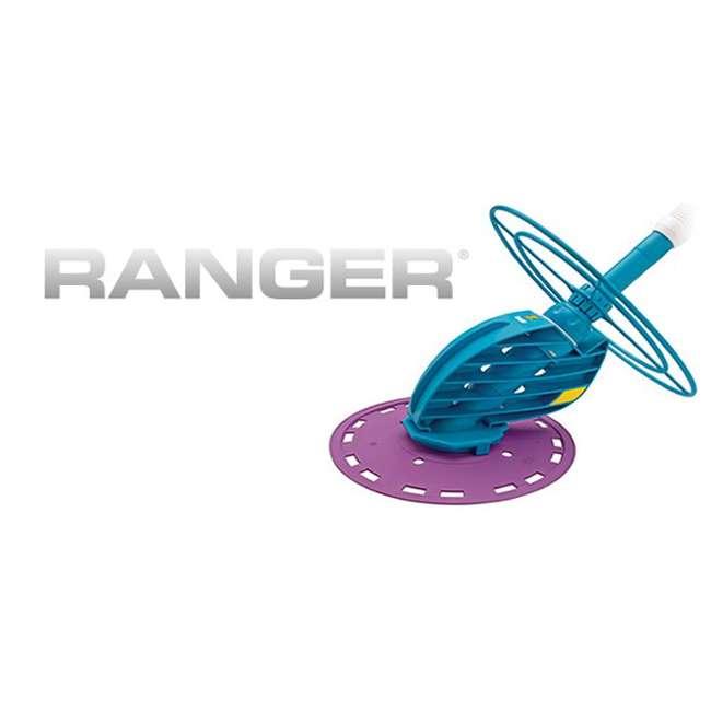 Baracuda Ranger Aboveground Automatic Pool Cleaner W01698