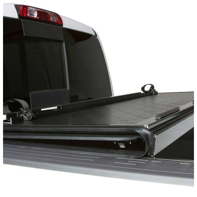 226120-BAK-OB Bak Industries Hard Roll Up Tonneau Truck Bed Cover for 2014-2018 GMC Sierra 1