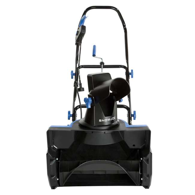 SNJ-SJ618E-RB Electric Snow Blower 4