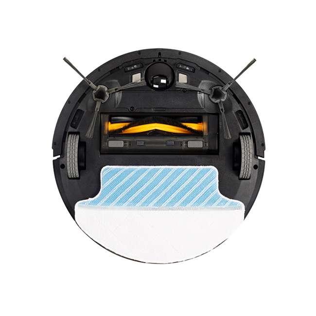 DEEBOTR95-U-C Ecovacs DEEBOT R95 Multi-Floor Pet Cleanup Robotic Mop and Vacuum (For Parts) 9