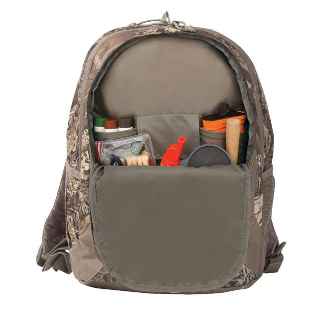 FCB037FLP-RTX1 Fieldline Pro Series Matador 29 Liter Camo Hunting Gear Backpack, Back Country 2