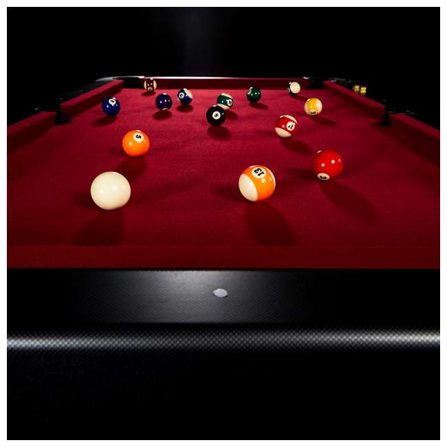 MD Sports Foot Arcade Billiard Table - Md pool table